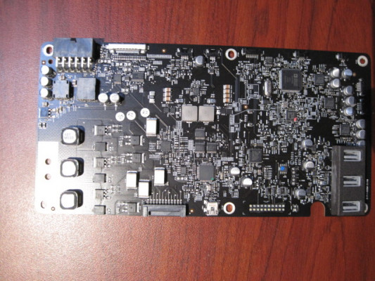 Apple led cinema display 27 placa base 820-2697-A
