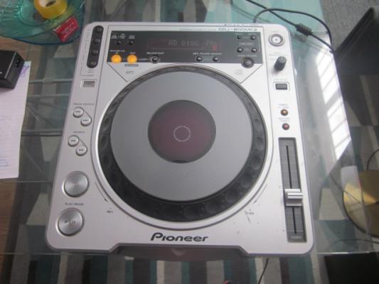 CDJ Pioner 800 MK2