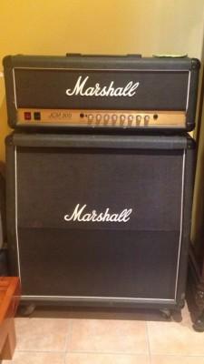 JCM 900 50w Master Volume MkIII Marshall