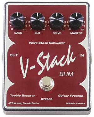 V-STACK Brian May BHM - Vox - AC30