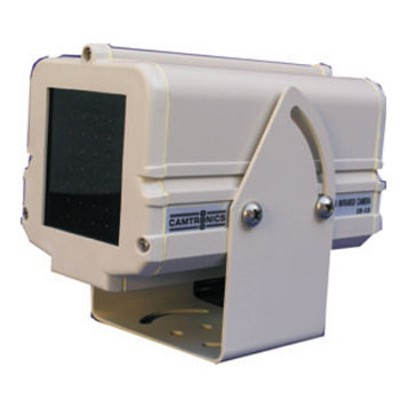 LED ILUMINADOR INFRAROJO - Camtronics IR15