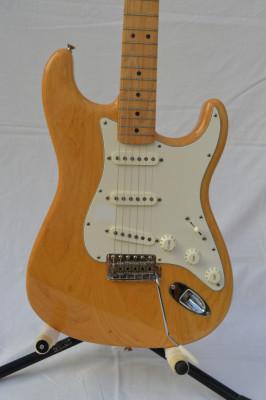 Fender Stratocaster American Vintage 70 Natural (2008)