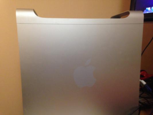 Mac Pro 1.1