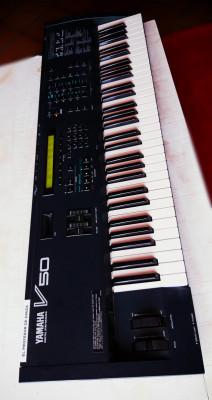 Yamaha V50 impecable