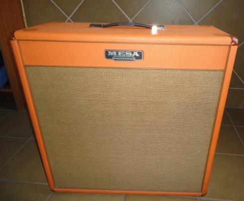 Mesa Boogie Lone Star 4X10 PANTALLA  - Alnico Jensen