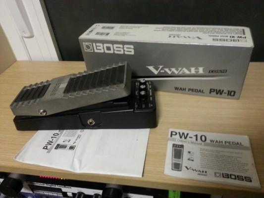 boss wah  wah pw.10