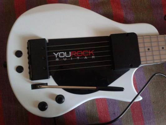 vendo sintetizador tactil yourockguitar