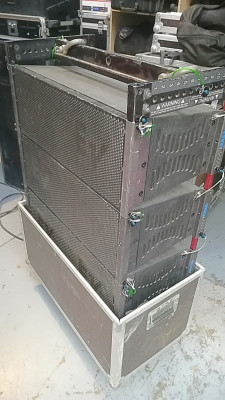 Line array Electrovoice Xld 281
