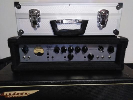Ampli bajo Ashdown MAG 300 EVO II