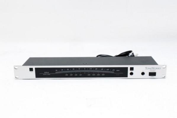 Afinador de Rack Korg DTR-2