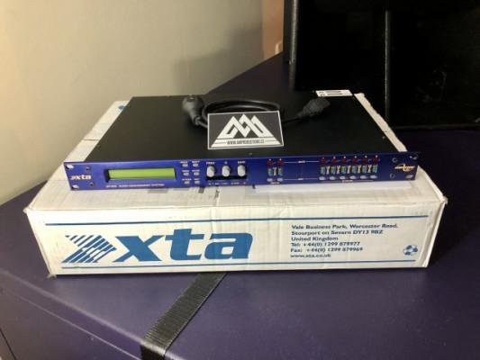 Procesador XTA DP426