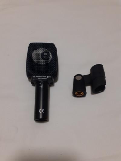 Micrófono Sennheiser e906