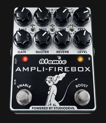 Amplify Firebox RESERVADO
