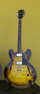 RESERVADA  Gibson ES335 Custom Shop 2011