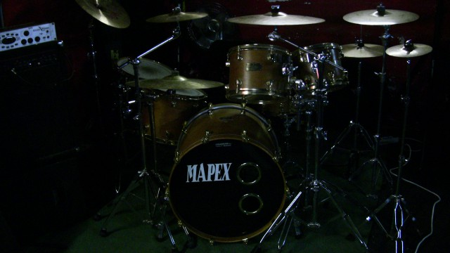 MAPEX DEEP FOREST