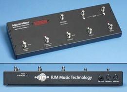 RJM Music MasterMind