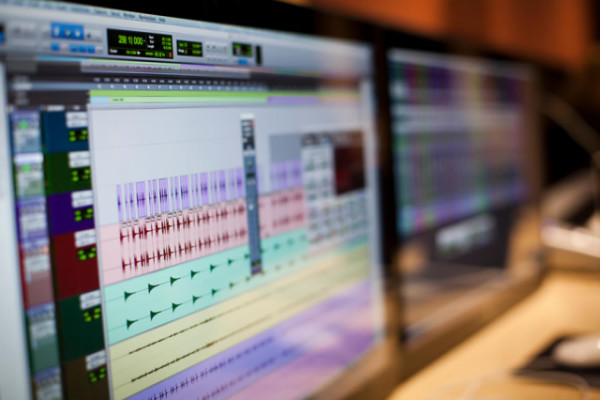 Taller de producción musical