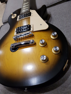 Gibson Les Paul Studio '50s Tribute
