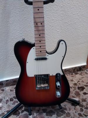 Fender Telecaster Highway, USA