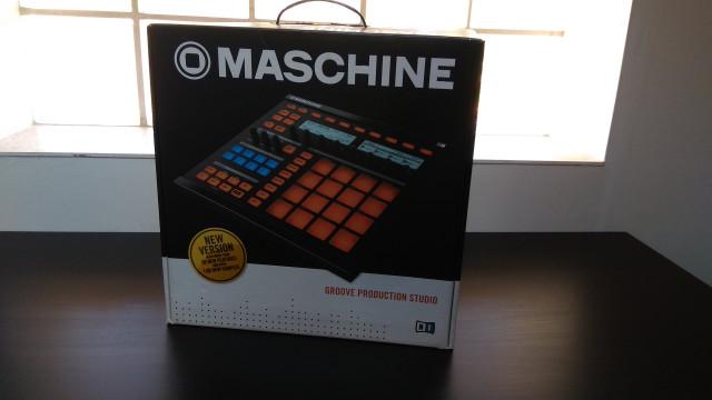 Maschine MK1 + Licencia Software