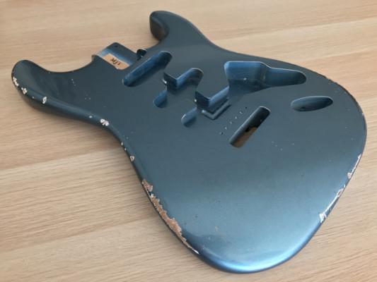 VENDIDO - Cuerpo MJT Stratocaster