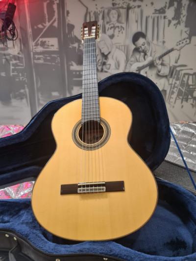 guitarra clasica Jose Ramirez RA-A  2017