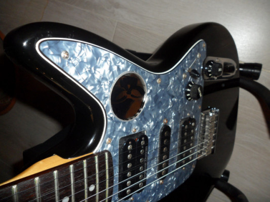 Ibanez NDM2 Noodles The Offspring signature 2 en perfecto estado