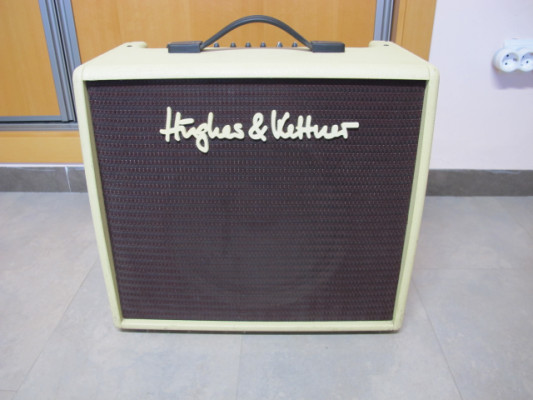 Hughes & Kettner Edition Blonde
