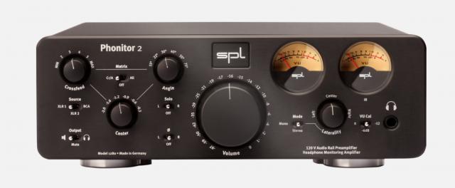 Busco/Compro SPL Phonitor 2