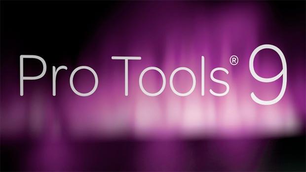 Software Avid Pro Tools 9 (opciones)