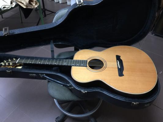 Guitarra acústica Alhambra J3 / B