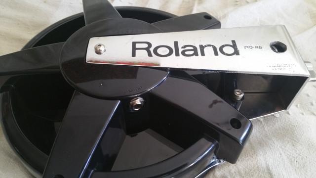 Pad Roland PD 85 BK