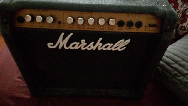 Marshall Valvestate 20