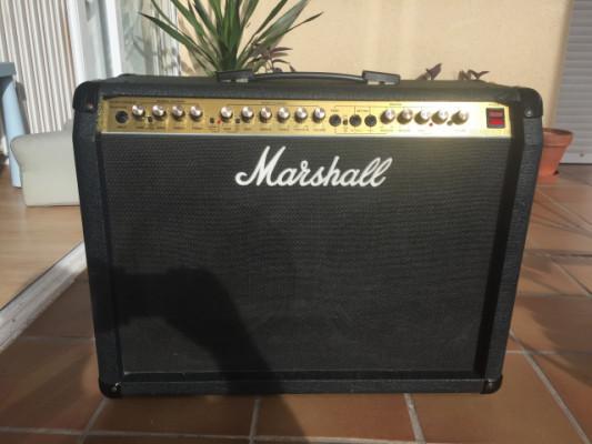 Marshall Valvestate 8240