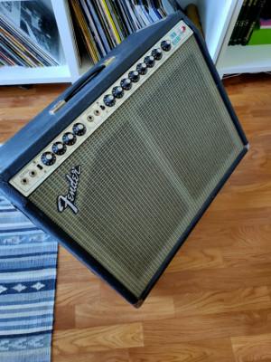Vendo Fender Twin Reverb