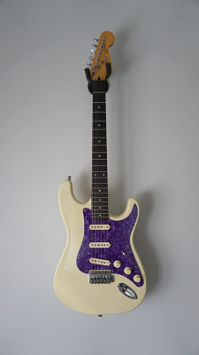 Squier Stratocaster by Fender 1991