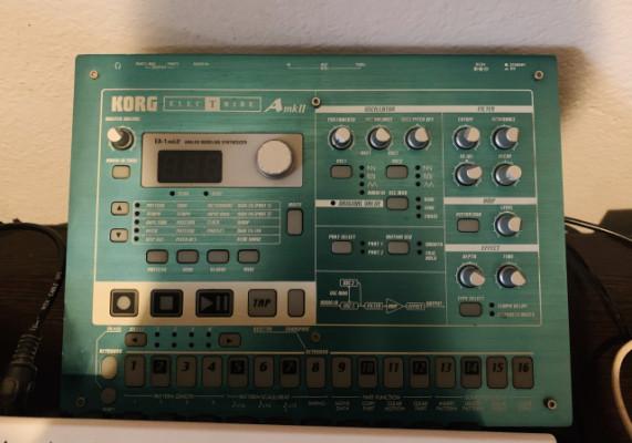 Korg Electribe EA-1 MKII