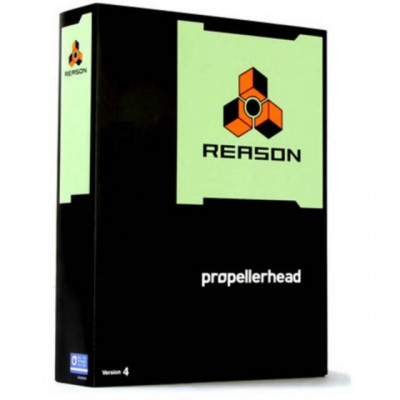 Licencia Reason 10 + teclado MIDI Nektar panorama P4