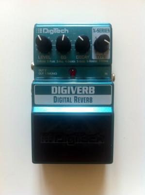 Digiverb Digitech