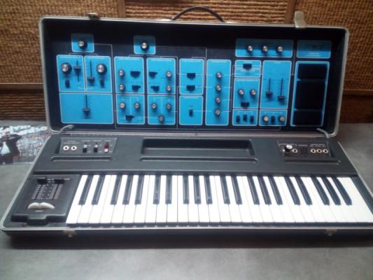 Moog sonic 6