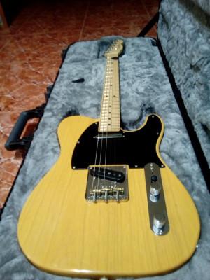 Fender telecaster American Profesional