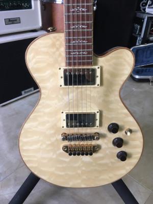 Ibanez ARC 500 Custom