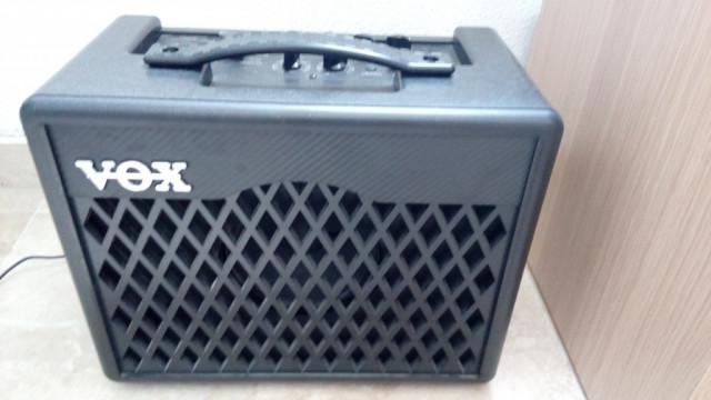 Amplificador Vox VXI