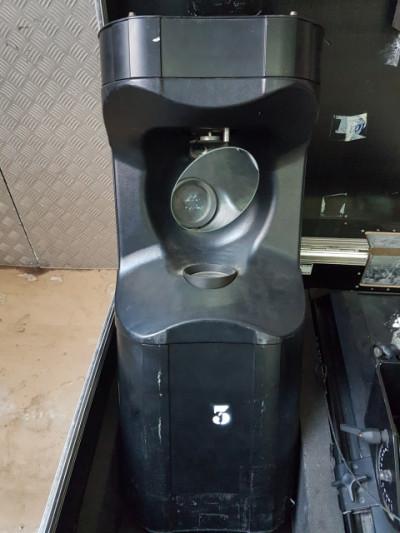Escaner Martin Roboscan918