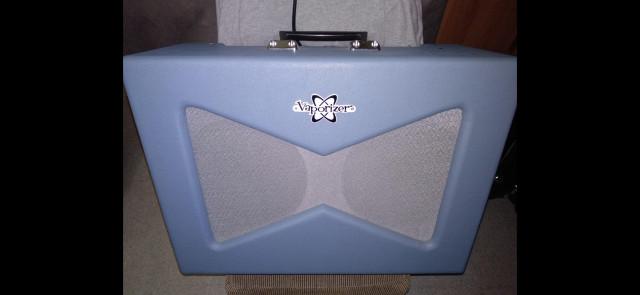 Fender Vaporizer (RESERVADO)