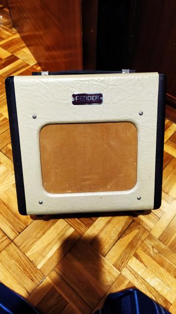 Fender champion 600 amplificador de guitarra nuevo