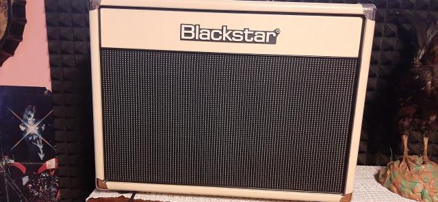 Blackstar edición aniversario