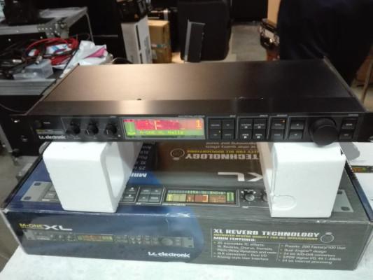 Procesador Tc Electronic M One Xl