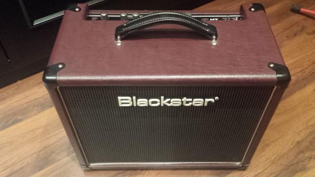 BLACKSTAR HT5 Limited Edition