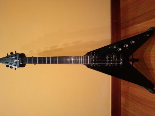 Gibson Flying V Gothic (2001)